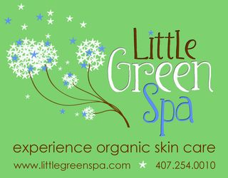LittleGreenSpa Inner Shadow